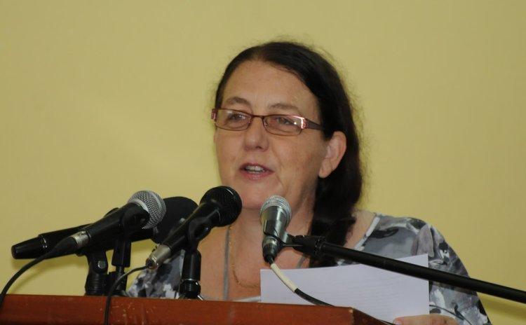 Tina Alexander