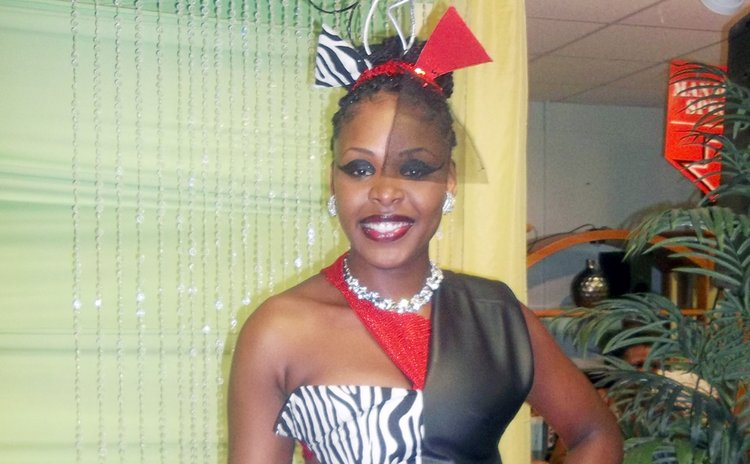 Jewele Browne of Pointe Michel