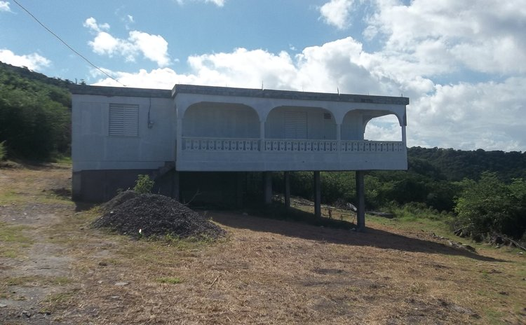 Morne Rachette Community Centre