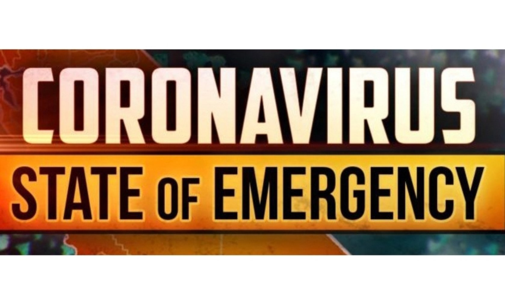 State of Emergency for COVID-19