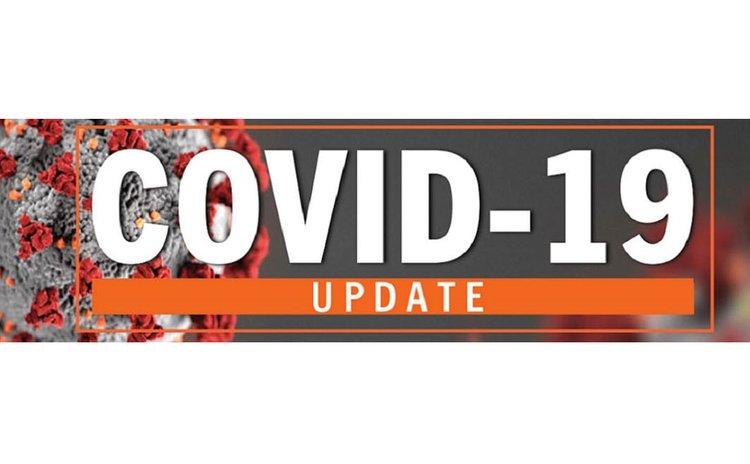 Covid19 banner update