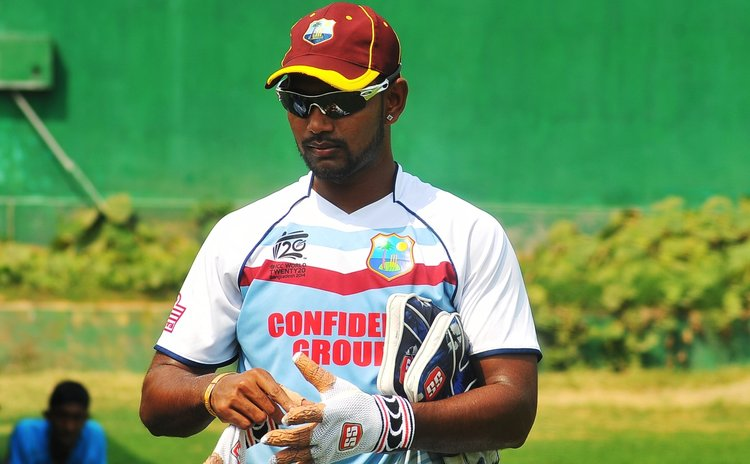 Denesh Ramdin, new West Indies Test Cricket Captain