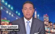 Don Lemon, CNN Tonight Host