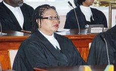 Resident Judge Wynante Adrien-Roberts