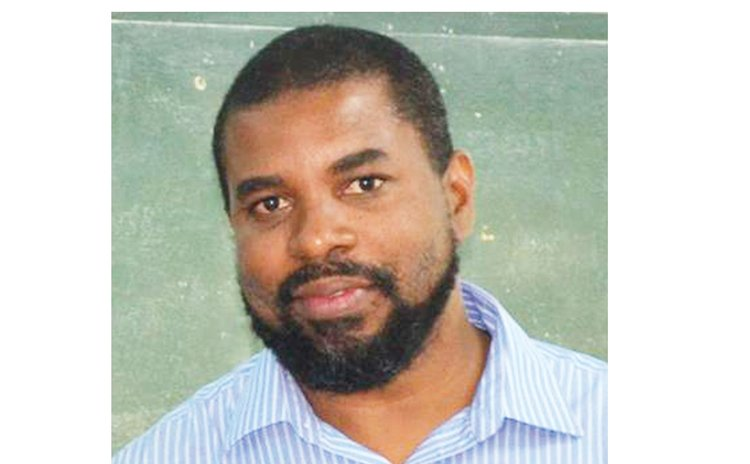 Director of Dominica's NTRC
