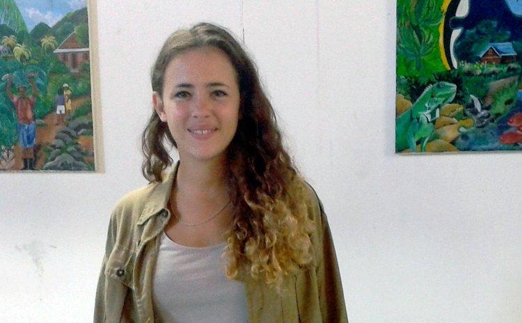 Marguerite Sezer- Vargas