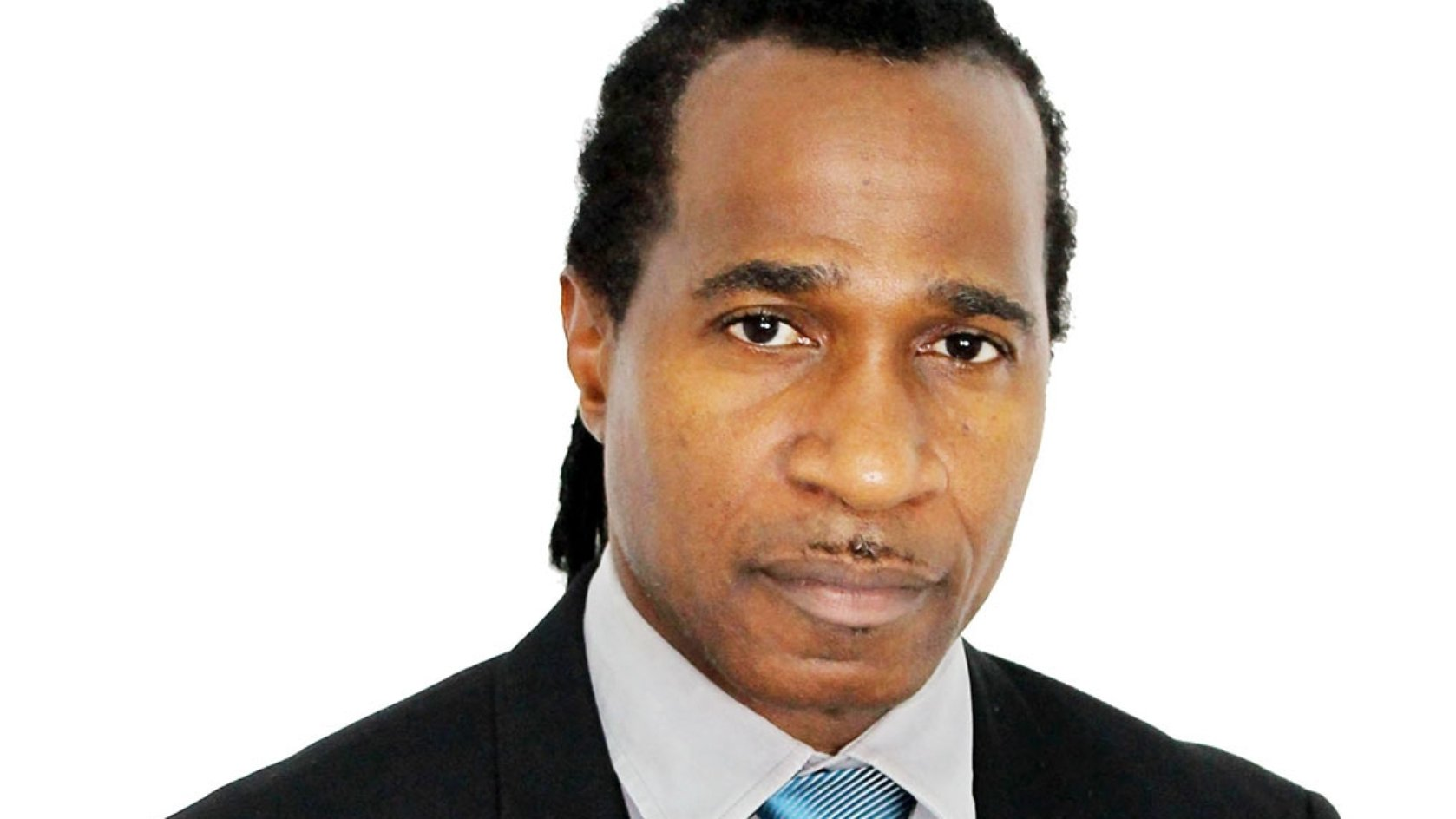 Dominica Freedom Party Political Leader Kent Vital