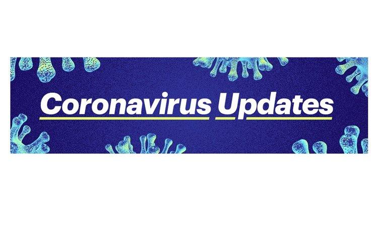 CoVID -19 update 1