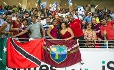 West Indies fans