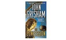 John Grisham book