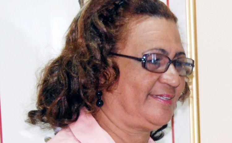 Ann Solomon-Charles