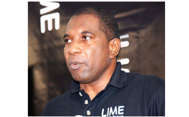 Baptiste, Interim president, DAIC