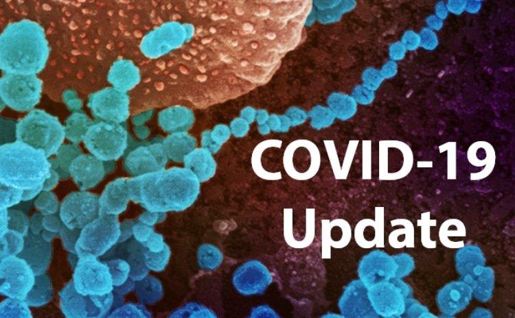 COVID-19 Update (Image)