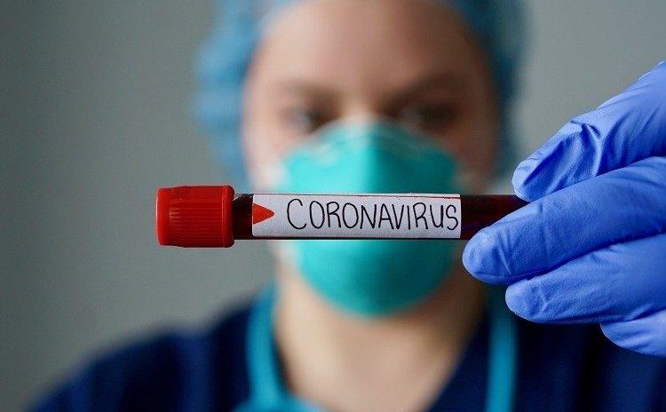 Coronavirus update images