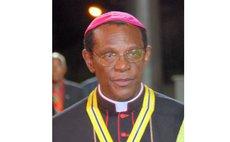 Cardinal Kelvin Felix