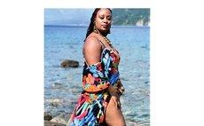 Female Artiste of the Year Carlene XP
