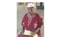 Centenarian Celine George