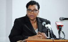 Chandler Hyacinth , Permanent Secretary, Ministry of Education