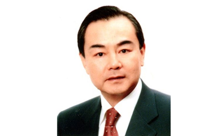 Chinese Foreign Minister H.E. Wang Yi