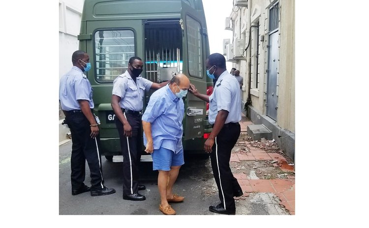 Dominica's movie-like case- Indian fugitive Choksi goes to court in Dominica