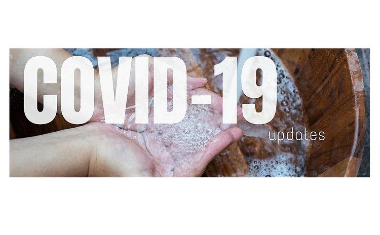 Coronavirus (COVID-19) Updates image