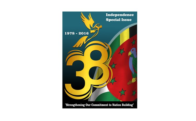 38 years of independence