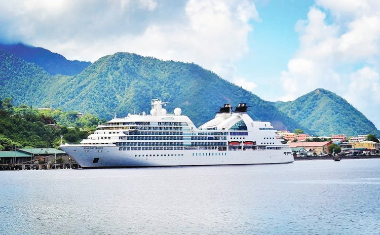 First cruise ship after COVID lockdown