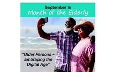 DCOA flyer  for Month of the Elderly 2021