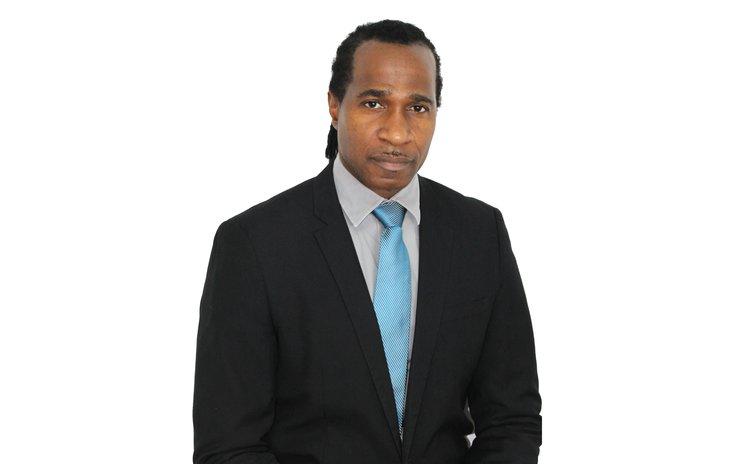 DFP political leader Kent Vital