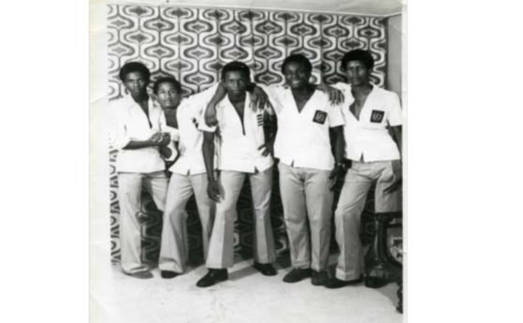Boys from DGS Class of 1978 who became men:
