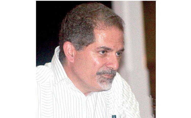 DHTA president Gregor Nassief