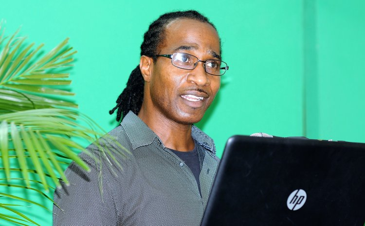 Kent Vital, new political party of the Dominica Freedom Party