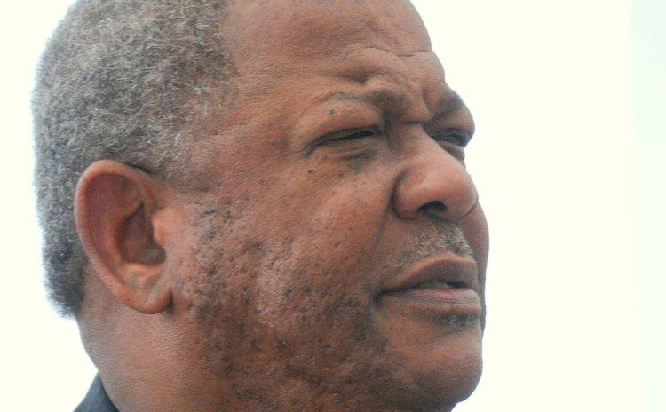 Baldwin Spenser, Prime Minister, Antigua