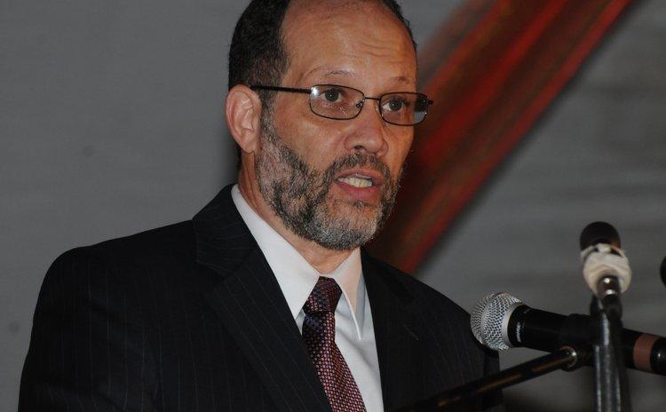 CARICOM Secretary General LaRocque