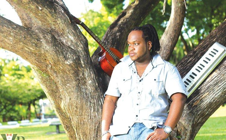Dada Lawrence, music producer