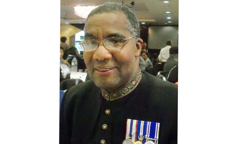 Dr. David Michael