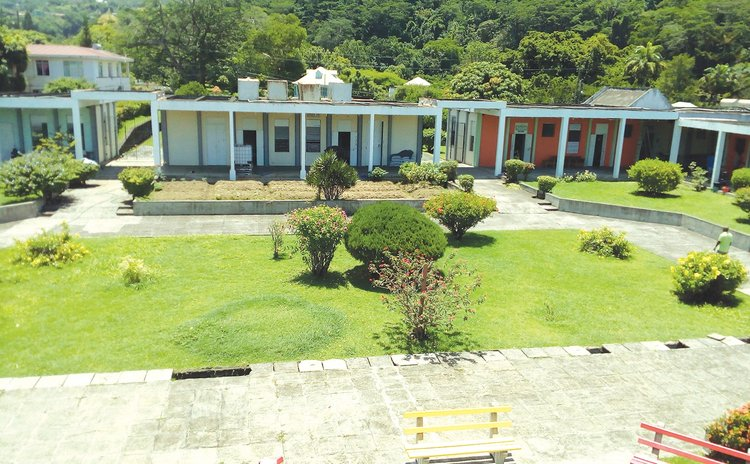 Dominica Infirmary