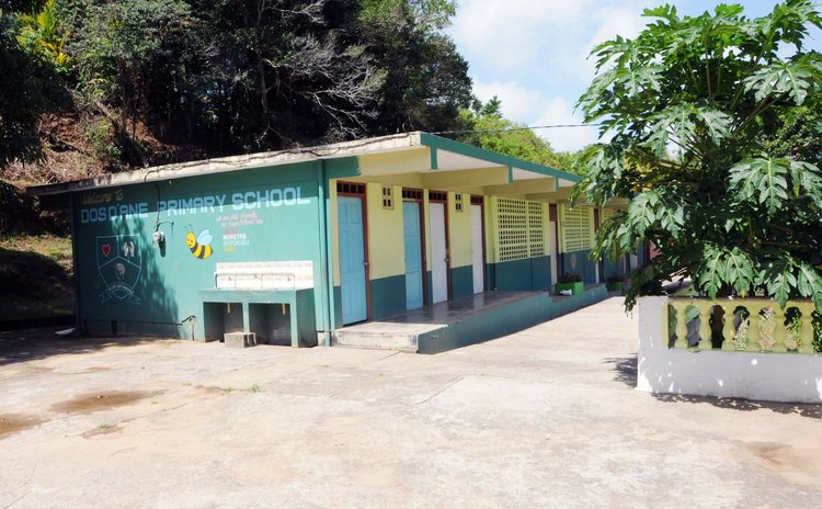 Closed- Dos Dane Primary School