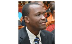 Now economic consultant to govt. of South Sudan, Dominican Dr. T. Fontaine