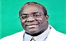 Dr. Emmanuel Finn