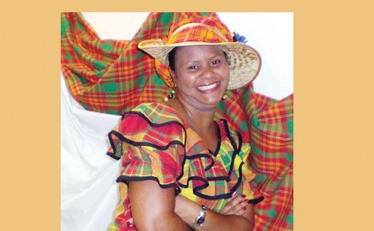 Roxane Emmanuel