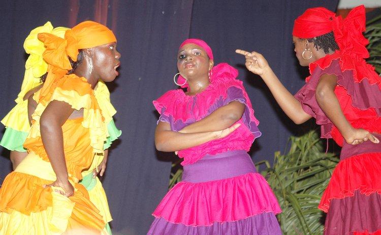 FILE PHOTO: Sisserou Singers