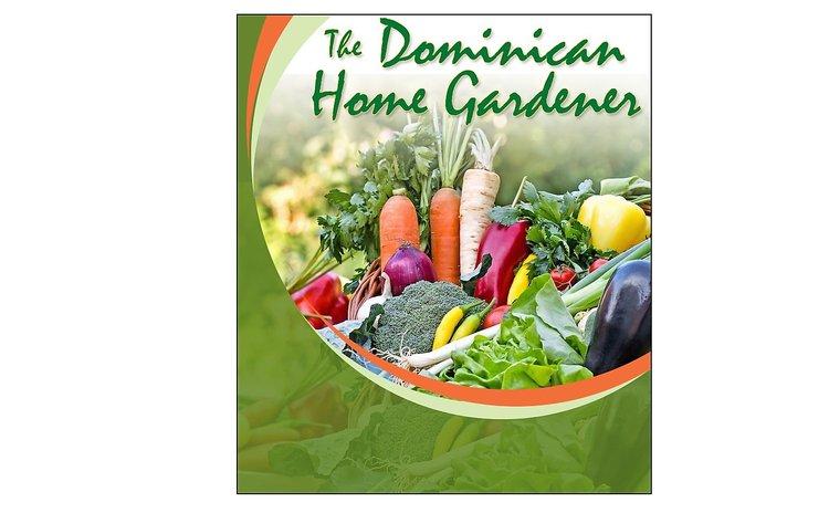 Dominican Home Gardener strip