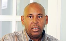 DFA president Glen Etienne