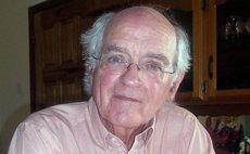 J.K Gough, former DGS Principal