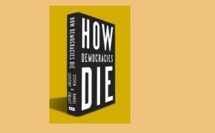 Book: How democracies die