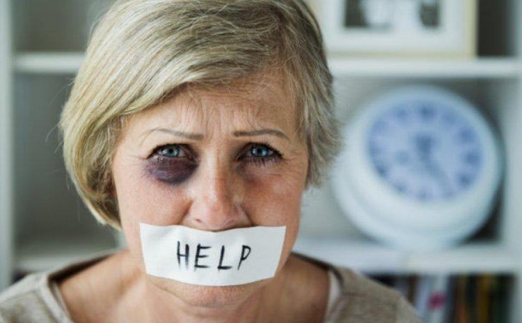 Image : Elder Abuse Day 2020
