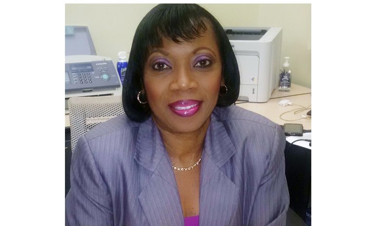 Paula Harts,Scotia Bank Dominica's new Country Manager