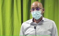 Updating Dominicans on the COVID-19 pandemic-Dr. Irving McIntyre