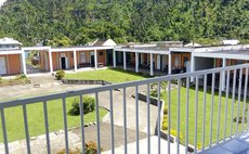 The Dominica Imfirmary